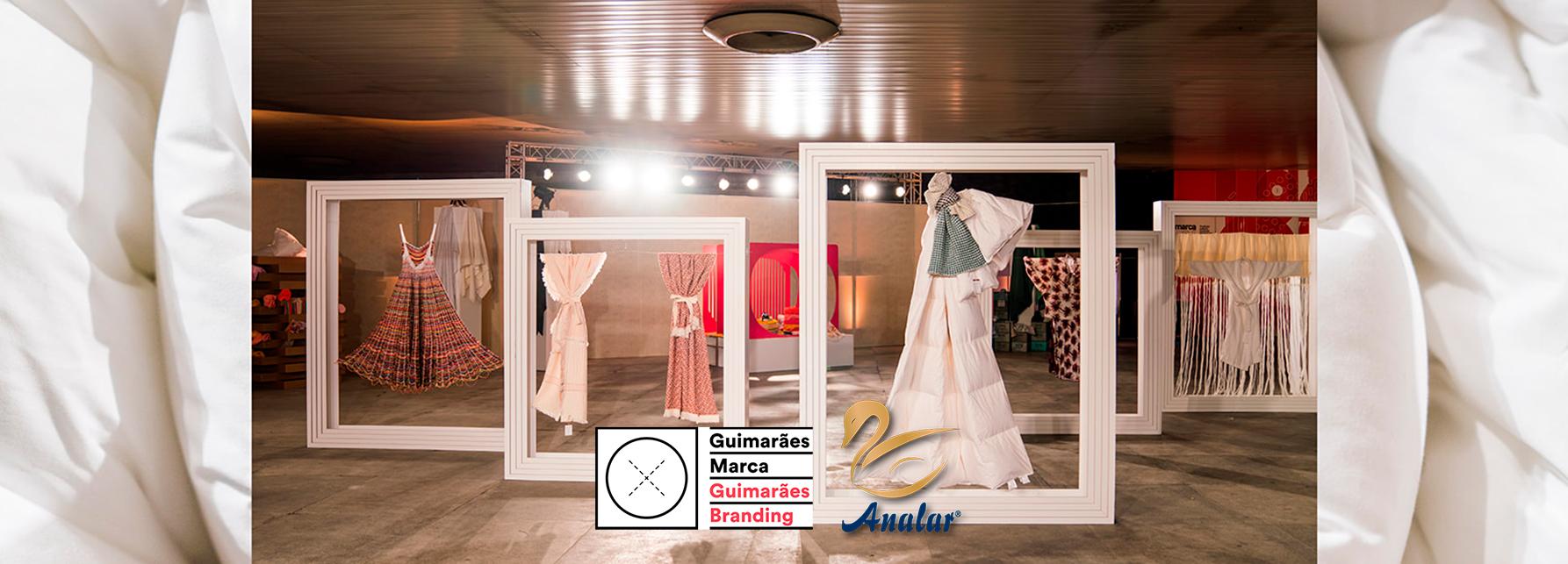 Analar participa na primeira edição do Guimarães Marca Fashion Festival